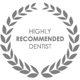 highly recommended dentist testimonials